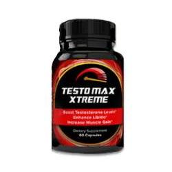 Testo Max Xtreme