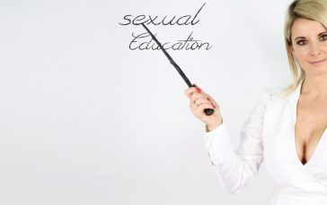 What Do Young Adults Need To Know About Sexual Intercourse?