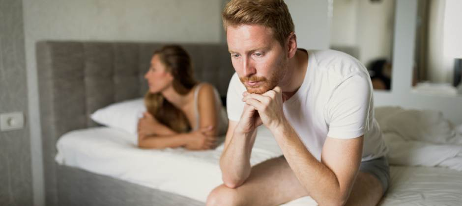 Everything You Need to Know About Male Impotence