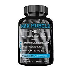 Max Muscle T-1000