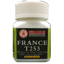 France T253 Review