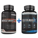 Muscle Boost X and Testo Boost X Review – Read The Shocking Truth About Muscle Boost X and Testo Boost X