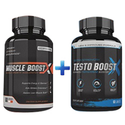 Muscle Boost X and Testo Boost X Review