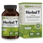 Herbal T Testosterone Review – Read The Shocking Truth About Herbal T Testosterone