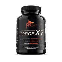 force x7