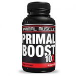 Primal Boost 10X Review – Read The Shocking Truth About It
