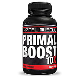 Primal Boost 10x