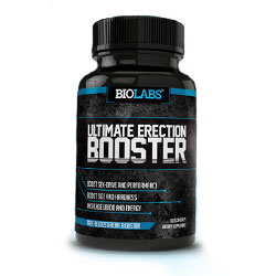 ultimate  erection booster