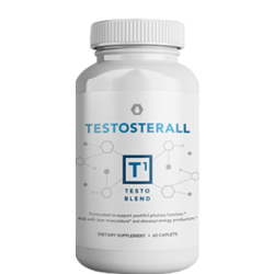 Testosterall Testo Blend T1