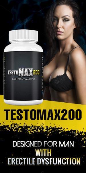 Testomax200 Advantages